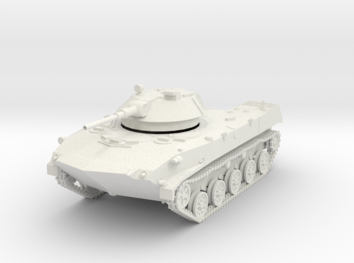 MV18A BMD-1 Airborne Combat Vehicle (28mm) 3d printed