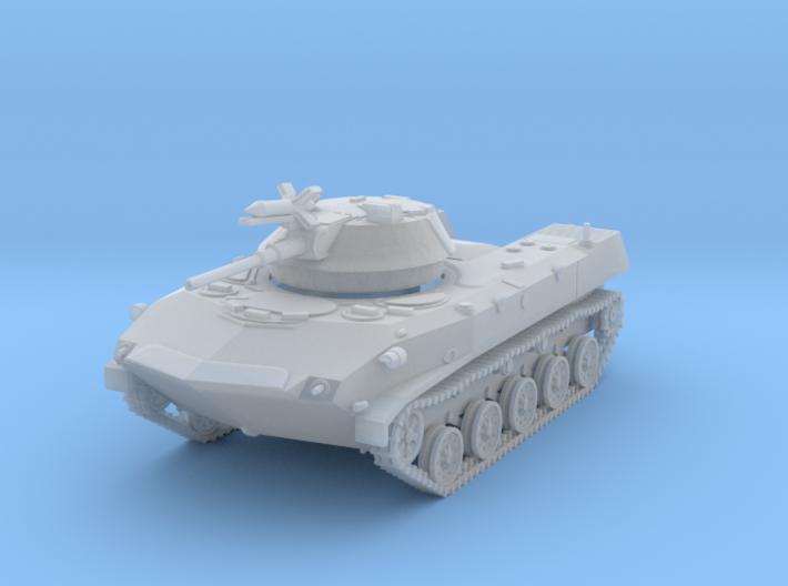 MV19B BMD-1 w/9M14 Malyutka (1/100) 3d printed