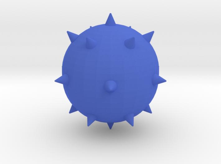 TF2 Stickybomb 3d printed