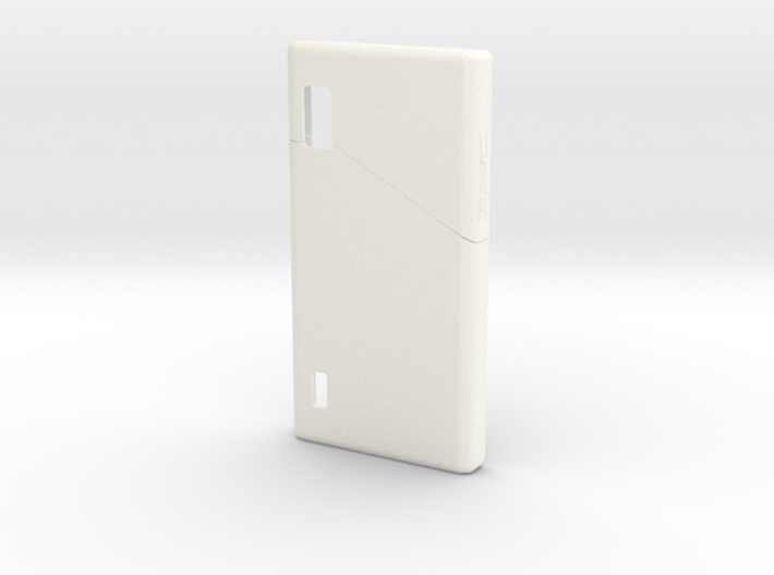 Fairphone Casing 3d printed