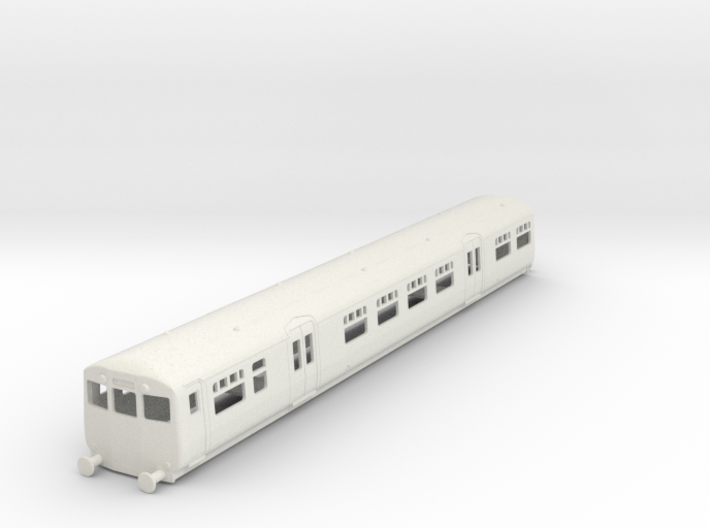 0-76-cl-502-driver-trailer-coach-1 3d printed