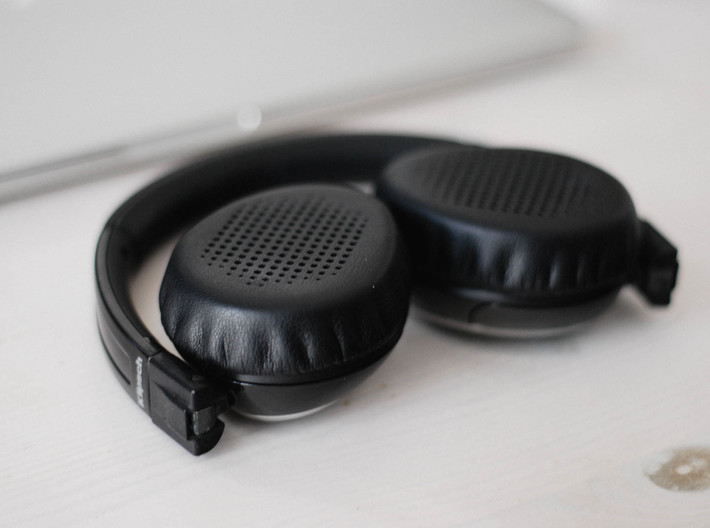 Klipsch Image One (II): Replacement Hinge 3d printed Make your headphones last for years to come.