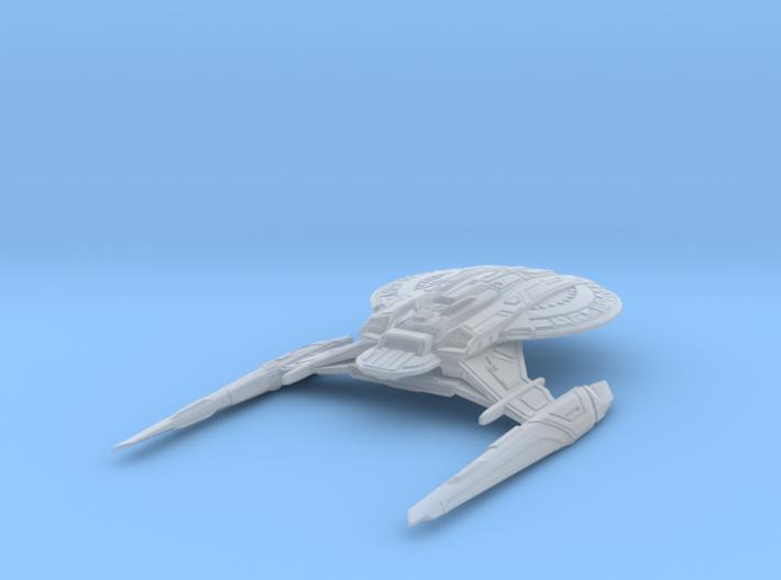 USS_Shenzhou 3d printed