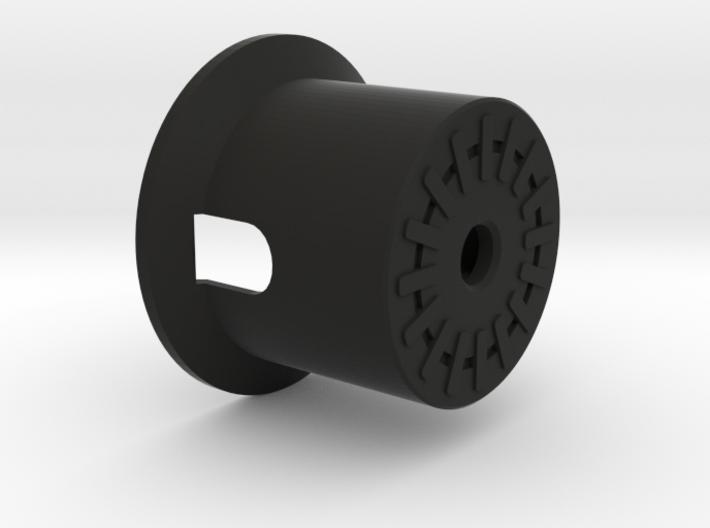 US Guardian Chassis KR speaker holder 3d printed