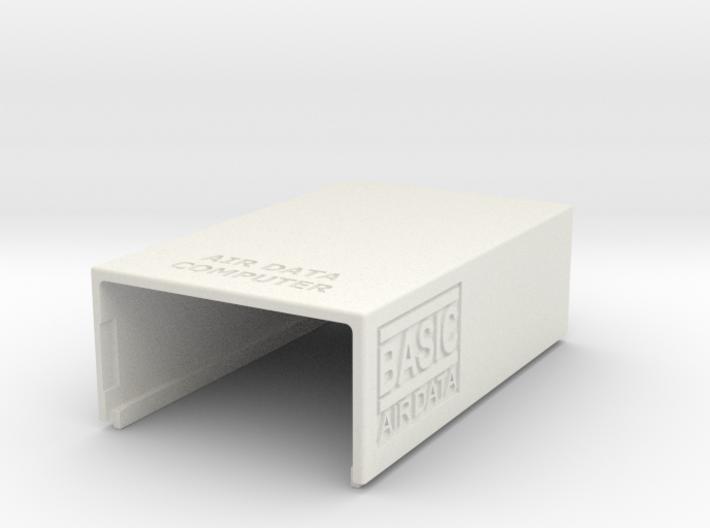 ASG-002 - Asgard - Upper Enclosure - 03062017 3d printed