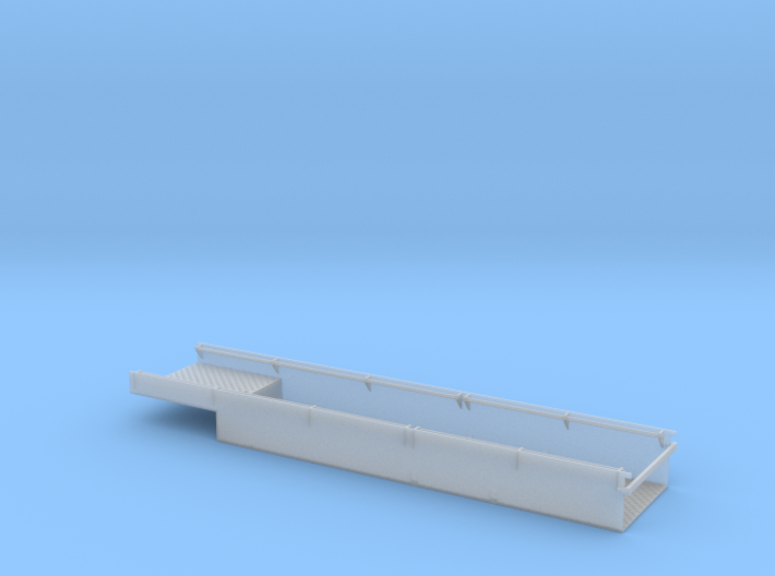M3/M3A1 halftrack parts (1/16) (2of2) 3d printed