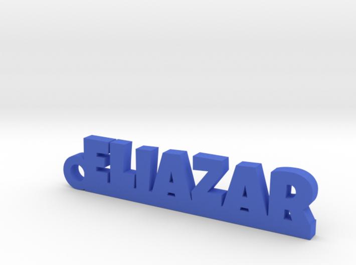 ELIAZAR_keychain_Lucky 3d printed