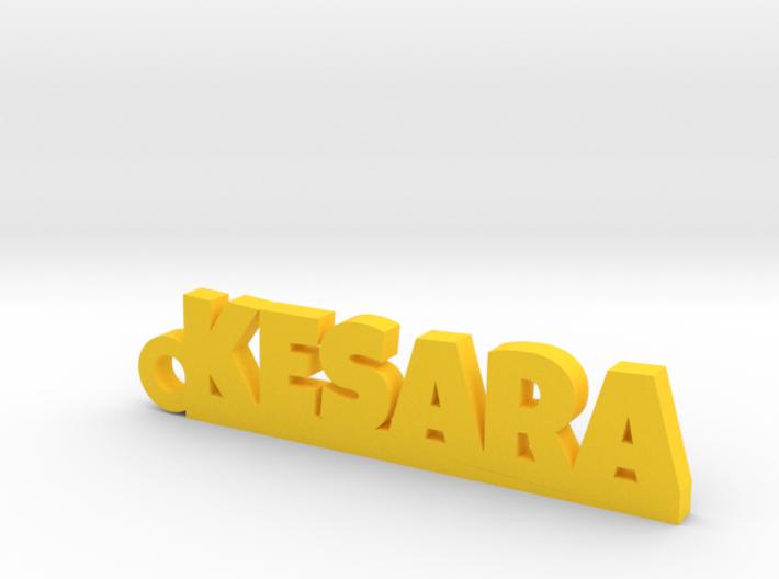 KESARA_keychain_Lucky 3d printed