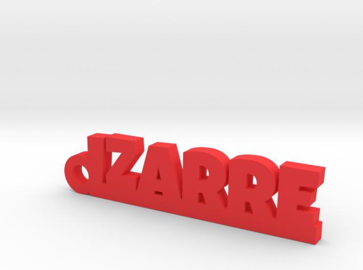 IZARRE_keychain_Lucky 3d printed