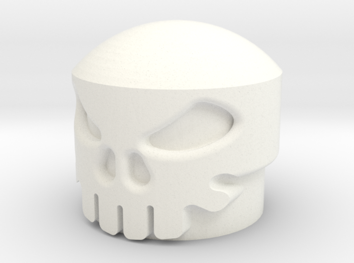 punisher 3d printed