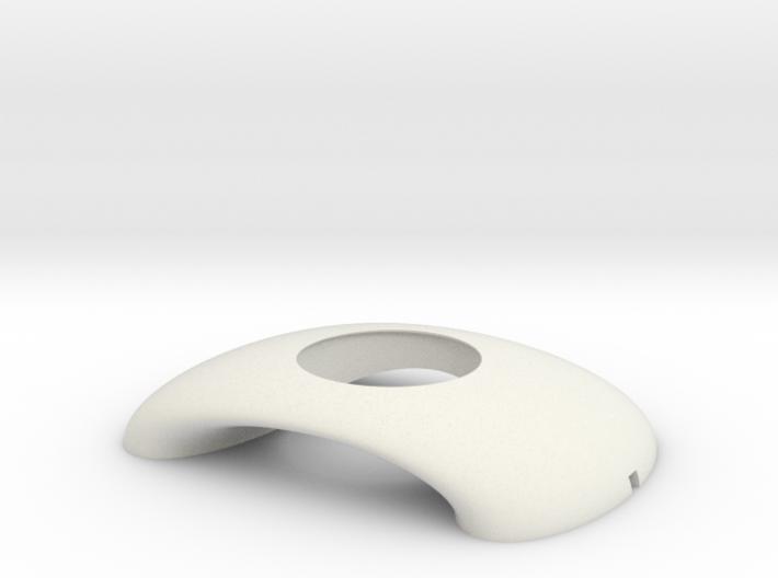 Apple Watch Dock 3d printed