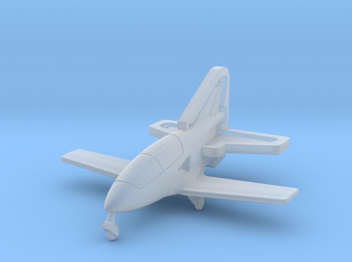Bede BD-5J Micro JET, scale 1/144 3d printed