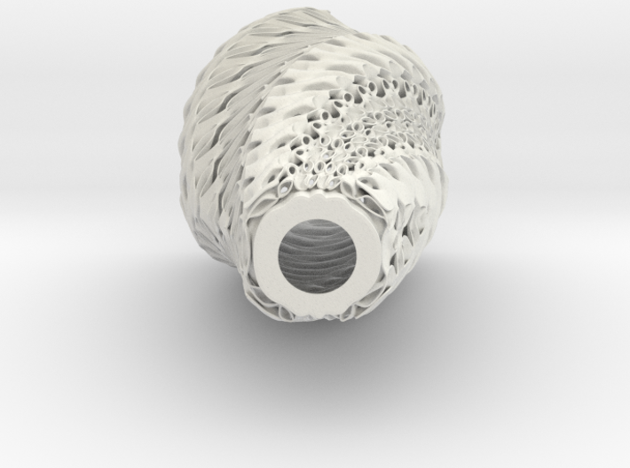 Differentiated Lidinoid Lampshade 3d printed