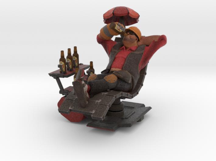Nerd Engineer 3d printed