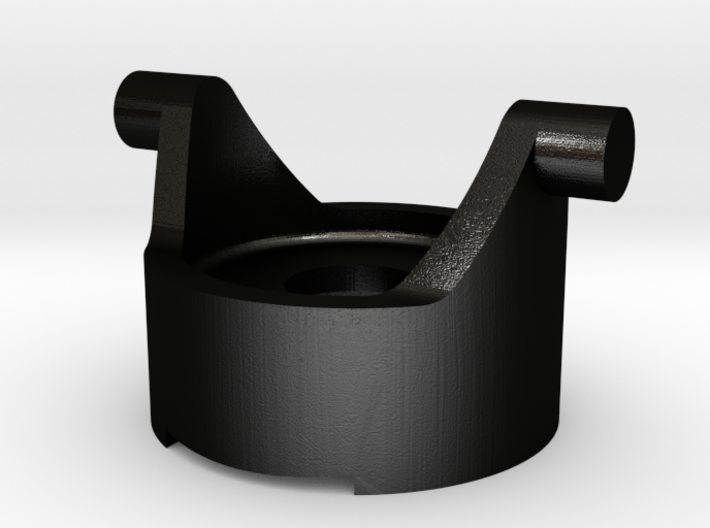 DUAL Dearing Ring Lift Support 218 518-DC 3d printed