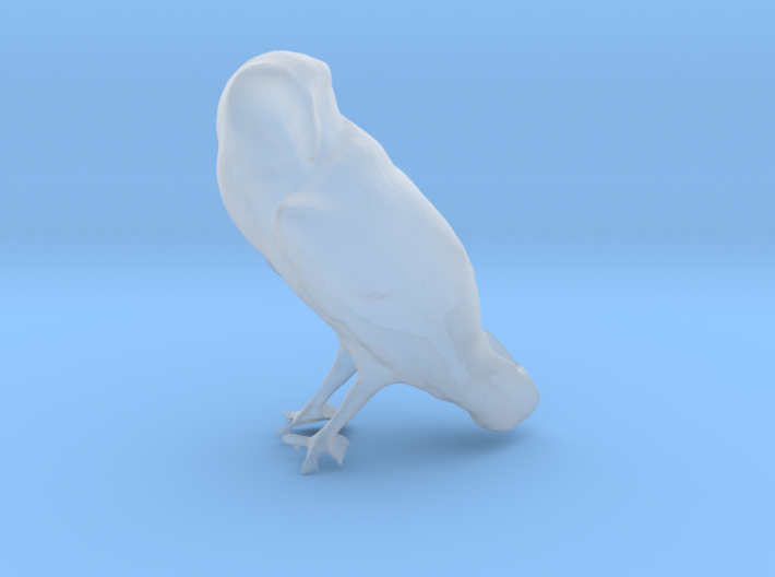 Printle Thing Owl - 1/35 3d printed