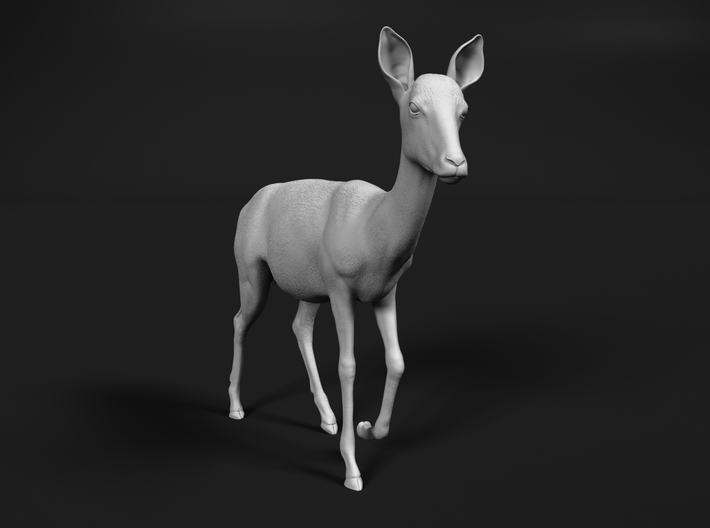 Impala 1:25 Walking Female 3d printed