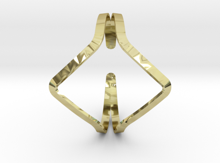 YOUNIVERSAL YY Bracelet, MEDIUM Size ,60mm 3d printed