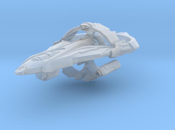 Vulcan Sh'Var class V HvyCruiser