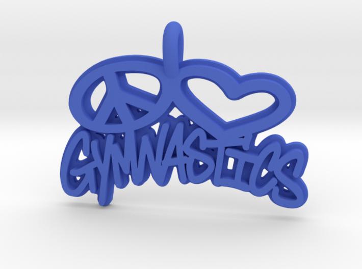 35-PL-GYMNASTICS 3d printed