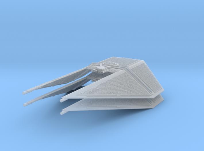 1/144 TIE Interceptor Wing Set of 2 3d printed