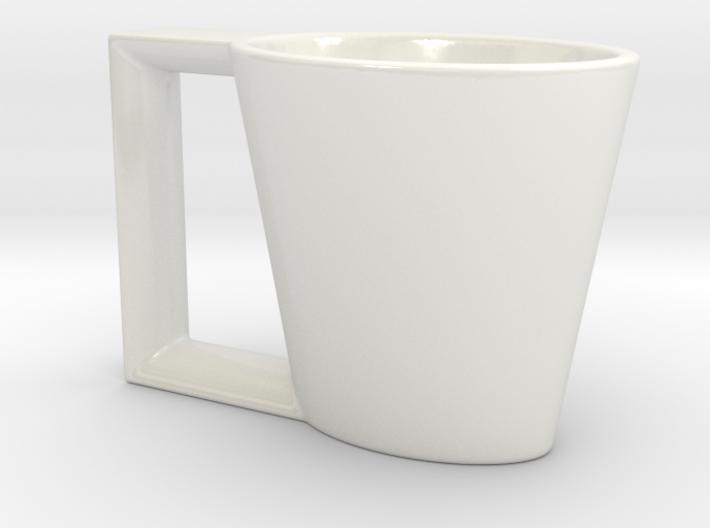 Demi Tazzi Espresso 3d printed