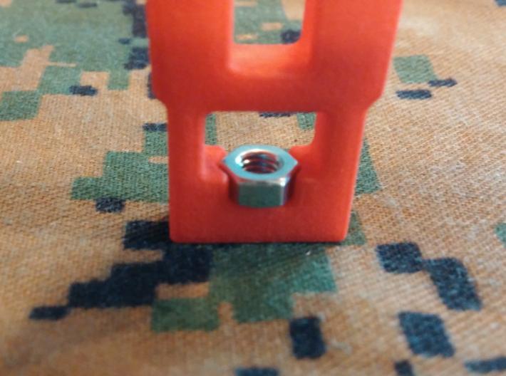 Mini 30 10 round Mag Coupler (California 20 Round) 3d printed