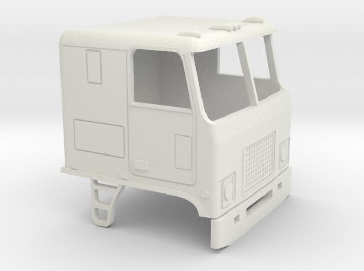 1/50 1968-80 GMC Astro-Chevrolet Titan cab 3d printed