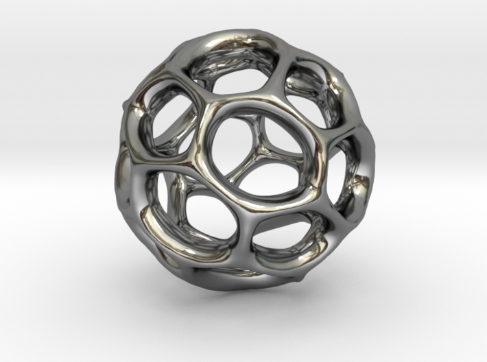 Gaia-25-deep (from $19.90) 3d printed