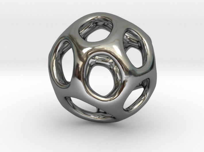Gaia-16 (from $16.90) 3d printed