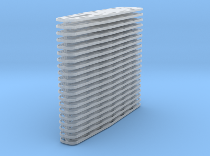 1-72_spineboards 3d printed
