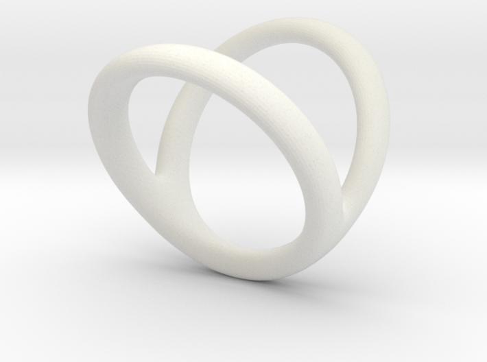 Ring 1 for fergacookie D1 3 D2 4 Len 180 3d printed