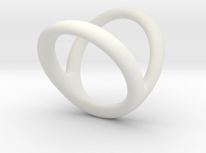 Ring 3 for fergacookie D1 1 1-2 D2 3 Len 17 3d printed