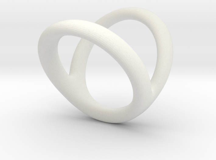 Ring 6 for fergacookie D1 1 D2 2 Len 17 3d printed