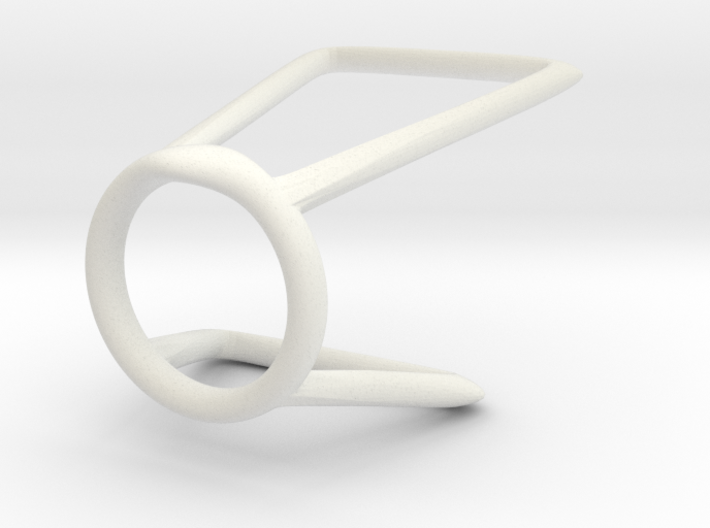Ring 6 for fergacookie Size 7 3d printed