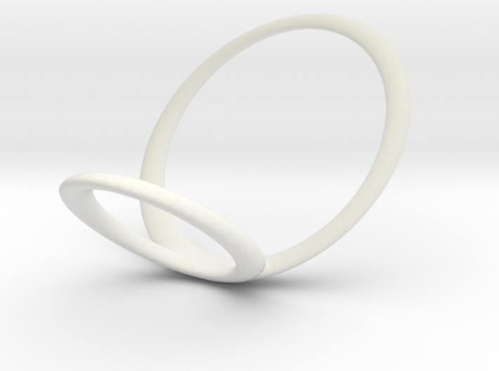 ring 8 for fergacookie_w 3d printed