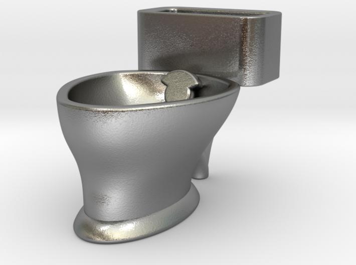 """""""Loo"""" coffee cup 3d printed"""
