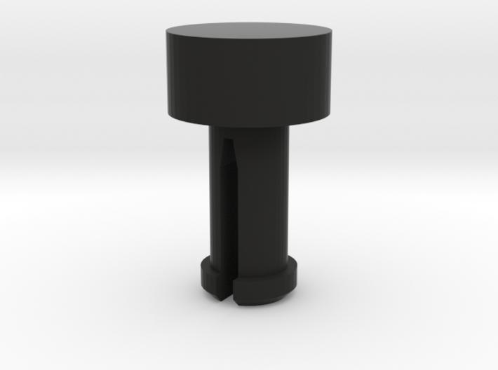 Multi-layer Star light Filter-bolt 3d printed