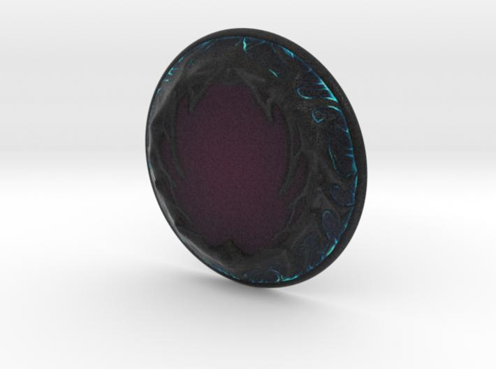 Manifold paradox pedestal (Phantom assassin) 3d printed