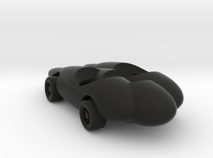 Car 87 3d printed