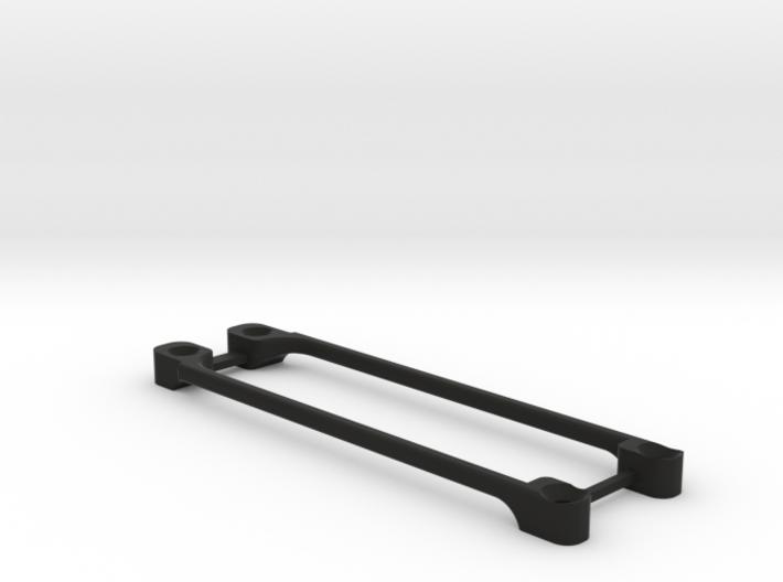 MC3 KMD-FR01 Tri-Damper Sides 3d printed
