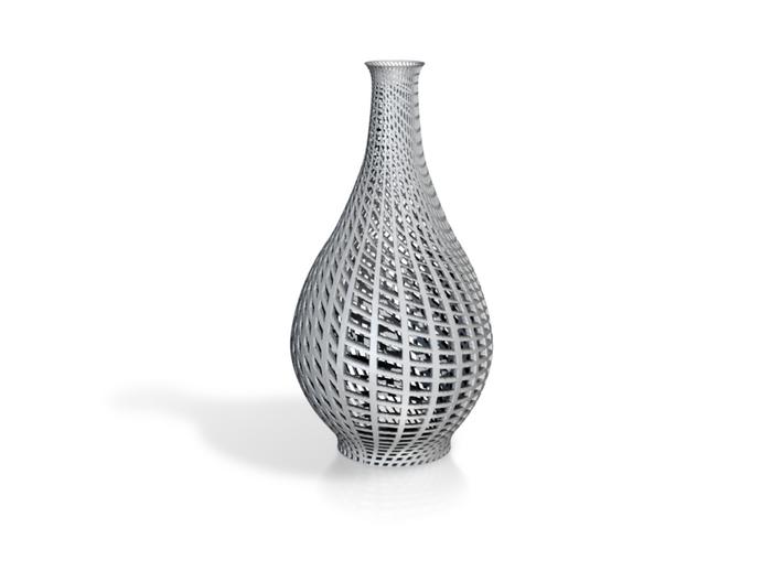 Vase 000 3d printed