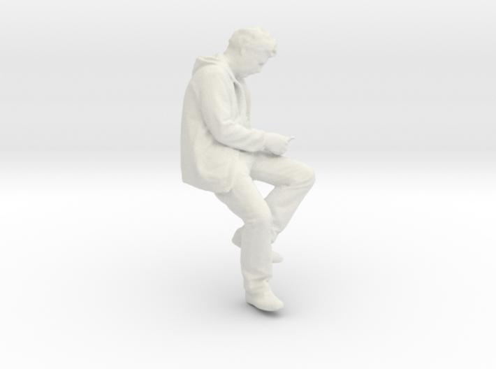 Printle C Homme 1117 - 1/24 - wob 3d printed