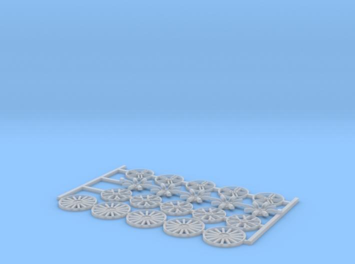 wheel_inserts_2017 3d printed