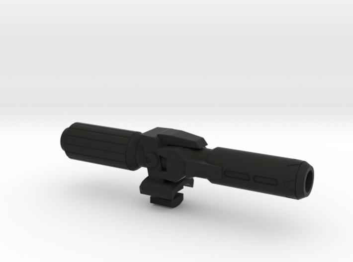 Tyrantron Canon 3d printed