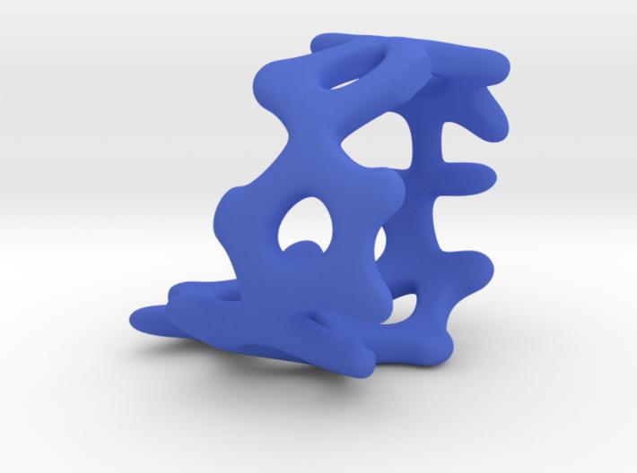 Type D1-l 3d printed