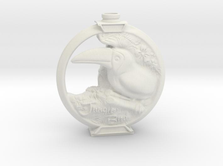 New_Bird2 3d printed