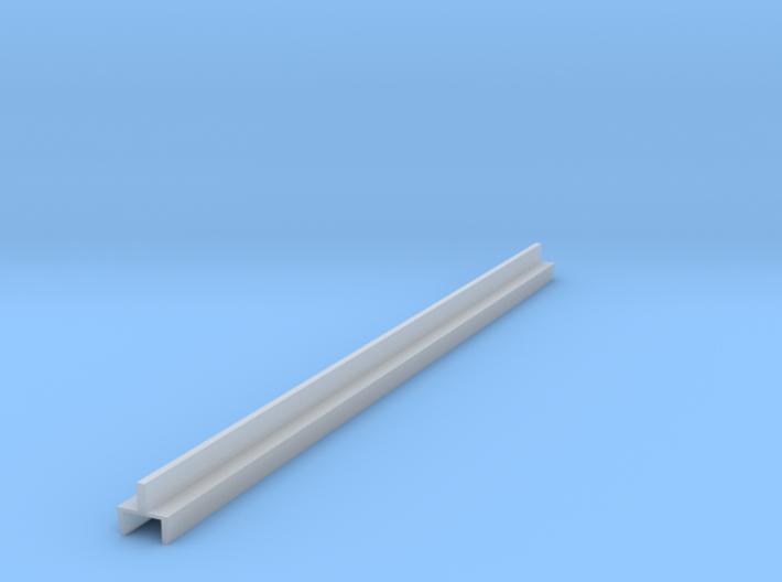 Profil 150mm Waggon-Sitzbank doppelt niedrig FUD/F 3d printed