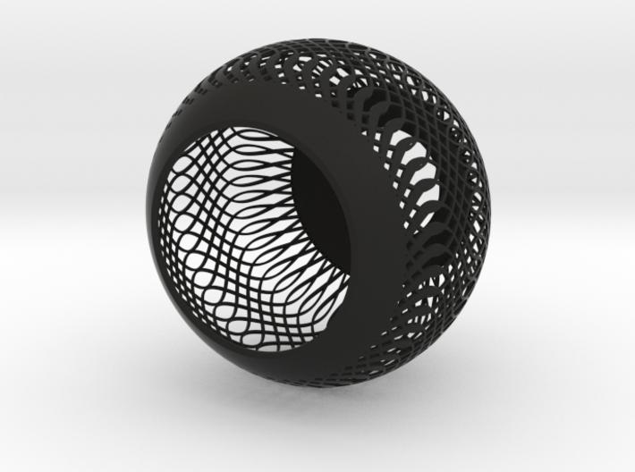 Small LampShade 3d printed