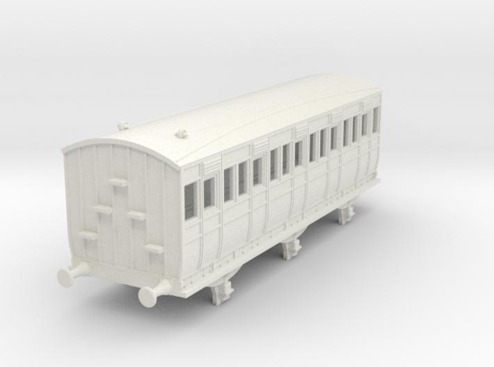 o-76-secr-6w-pushpull-coach-third-1 3d printed